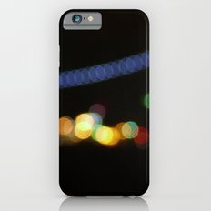 Lions Gate Bridge Slim Case iPhone 6s