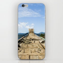 Exploring iPhone Skin