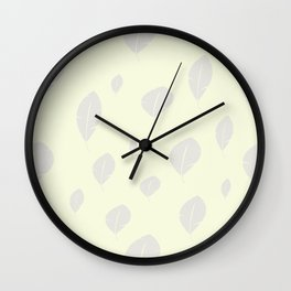 pen Wall Clock