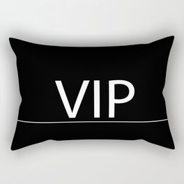 VIP Case for cell and laptop Rectangular Pillow