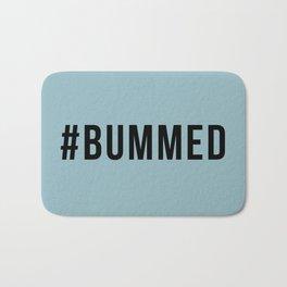 BUMMED Bath Mat