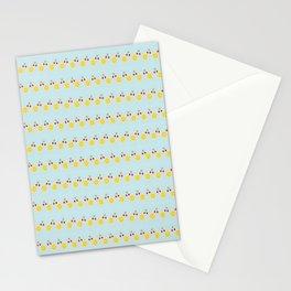 Mouthful of Summer Freshness Stationery Cards