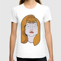helen T-shirts featuring Helen Sharp by mattiaBAUvegni