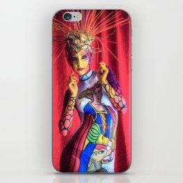Anima Arcana iPhone Skin