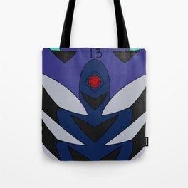 Kaworu Rebuild Plugsuit Tote Bag
