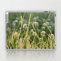 Dusk in the Field Laptop & iPad Skin