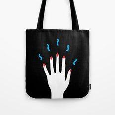 Magic Spellz 3 Tote Bag