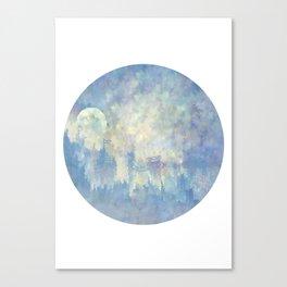 Illuminare  Canvas Print