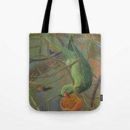 parrot 1 Tote Bag
