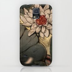 Lotus Galaxy S5 Slim Case
