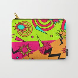 Back to the Nineties Carry-All Pouch