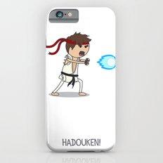Hadouken! iPhone 6s Slim Case