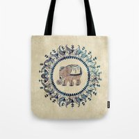relax Tote Bags featuring Relax  by rskinner1122