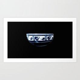 Bowl 03 Art Print