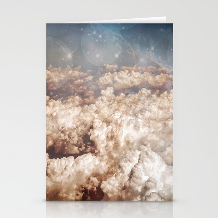 The Dream Factory  Stationery Cards