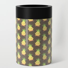 Happy pineapple kids Can Cooler
