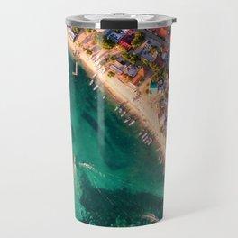 Gran Roque Travel Mug