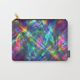 Iridescent Dreams Carry-All Pouch