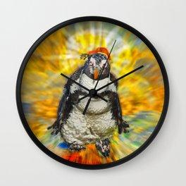 Hermanus Wobble Wall Clock