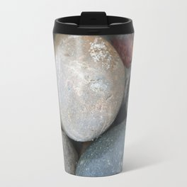 Rocks, Carlsbad Tide Pools, Carlsbad, CA. Travel Mug