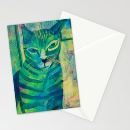 PiCATso Stationery Cards