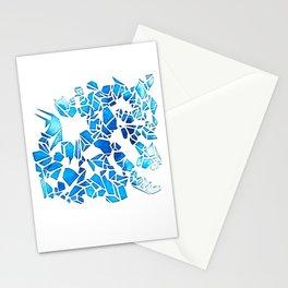 Calcite Stationery Cards