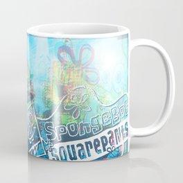 //glitchBob.zzzzz101011101_pants Coffee Mug