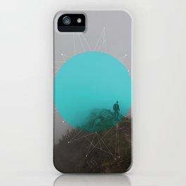 Rambler  iPhone Case