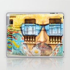 Maracatu Laptop & iPad Skin
