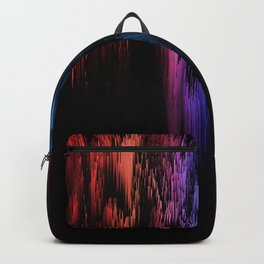 Explosions in the sky Backpack