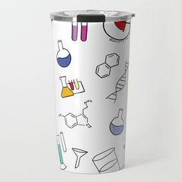 Chem! Travel Mug