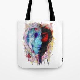 Persona Tote Bag