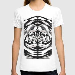 Unwind Spiral T-shirt