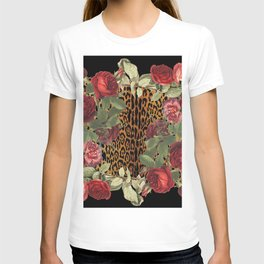 Ring Around the Leopard T-shirt