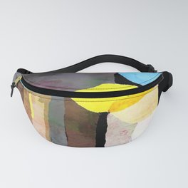 Plateaus Fanny Pack