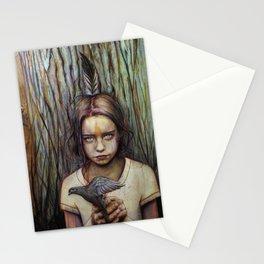 Kierra Stationery Cards