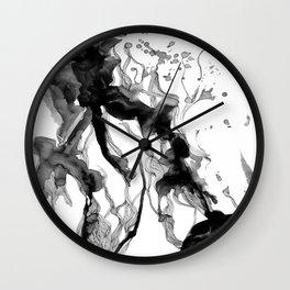 promises  Wall Clock