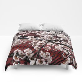 Destiny (Japan) Comforters