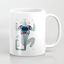 monkey poster Coffee Mug