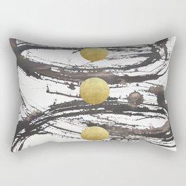 Towards the light6 Rectangular Pillow