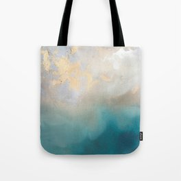 Oceania by Tori Tote Bag