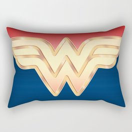 WW Rectangular Pillow
