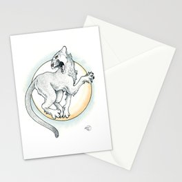 Enrosque Stationery Cards