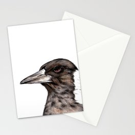 Judging You Stationery Cards
