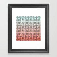 horizonII Framed Art Print
