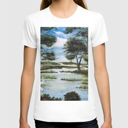 LA GAVIOTA T-shirt
