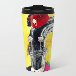 Hey Mom, Look at My New Pipe! Travel Mug