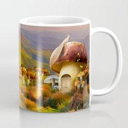 Hidden Village Coffee Mug
