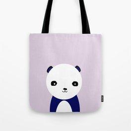 Pax, A Panda. Tote Bag