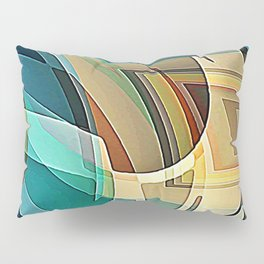 Just Mix With Water Pillow Sham